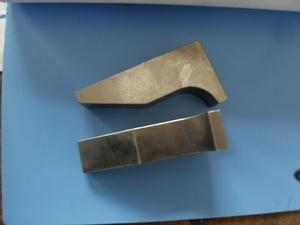 90钨镍铁合金铆钉锤