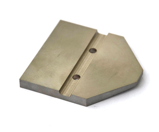 高比重钨合金平衡块