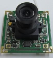 夏普CCD单板机   视频监控设备模组