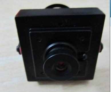 无畸变摄像头 贴片设备校准专用摄像机