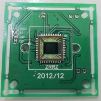 CMOS摄像头模组 3003 国产CMOS模组