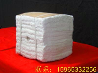 陶瓷纤维折叠块