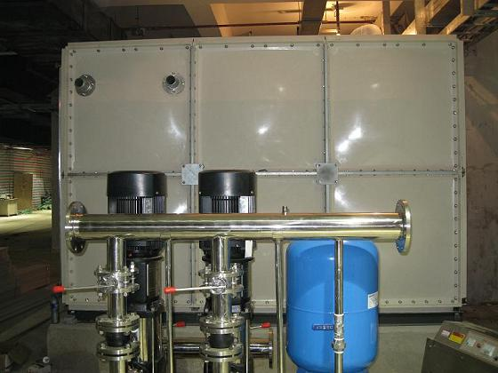 广东玻璃钢水箱 广州玻璃钢水箱_腾嘉水箱公司