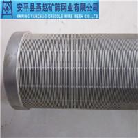 供应不锈钢绕丝水井管