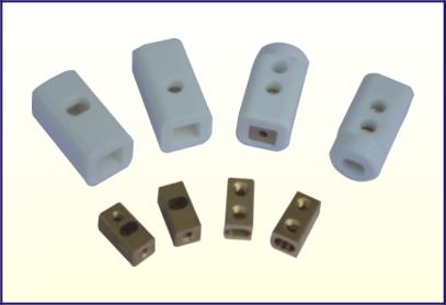 批发热流道单位陶瓷接线盒