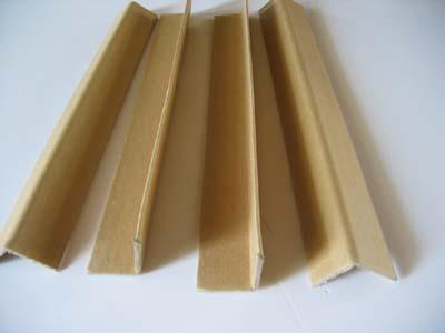 佛山纸护角 佛山V型纸护角 佛山印刷纸护角