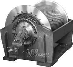 液压卷扬机减速机