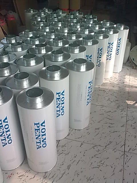 供应沃尔沃1-3826215-0空气滤清器