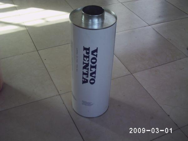 供应沃尔沃3825778-8空气滤清器
