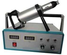 焊接去应力设备,超声波余应力消除机