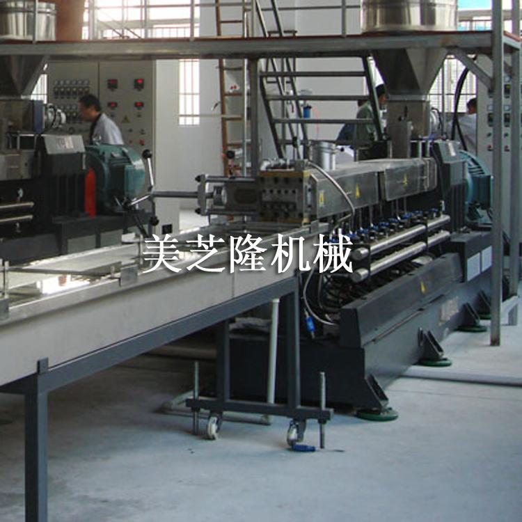 双螺杆挤出机,南京专业双螺杆挤出机生产厂家