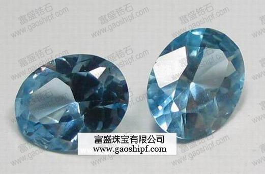 彩色椭圆形锆石批发,梧州锆石,锆石厂家