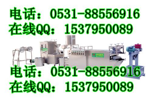 武汉哪里有卖豆皮机的?全自动豆皮机/豆腐皮机报价/干豆皮机厂家