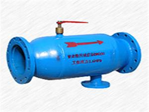 ZPG型自动排污过滤器