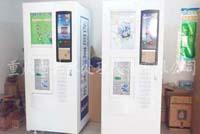 自动售水机、北京上海天津自动售水机 重庆世韩水处理