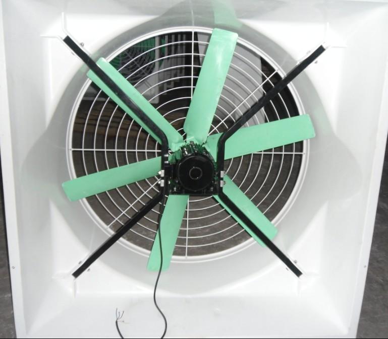 通风降温设备