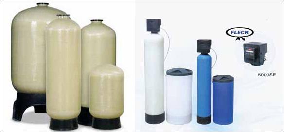 供应软自动软水器