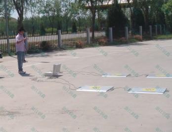 供应北京路政专用超限检测仪,汽车称重仪国家强制性产品认证