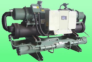 重庆优质水冷螺杆式冷水机
