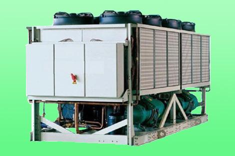 优质风冷螺杆式冷水机,重庆冷水机厂直销
