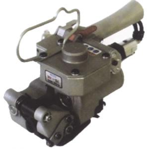 MV-19/25高效塑带免扣气动打包机