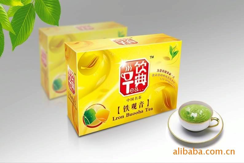 饮典牌铁观音,最优质的铁观音袋泡茶,赣州维沃为您呈献