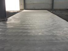 青岛黄岛金刚砂耐磨地面材料质量百分百