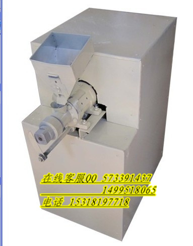 面粉膨化机 玉米膨化机 大米膨化机