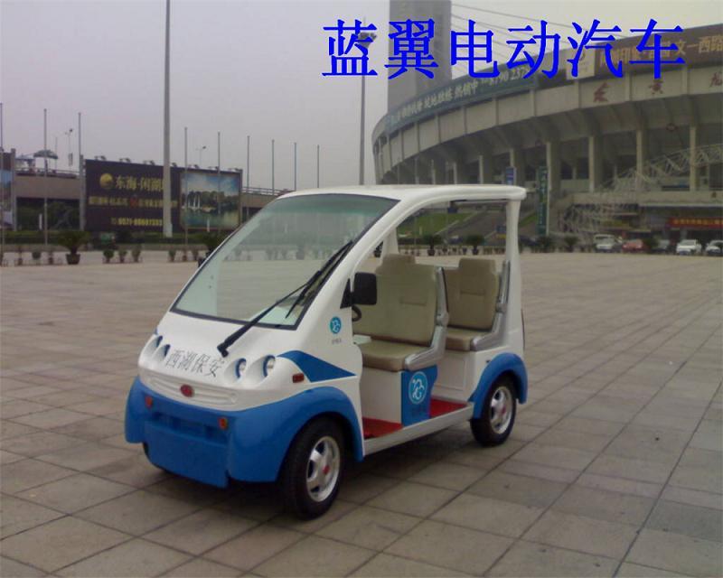 郑州电动观光车