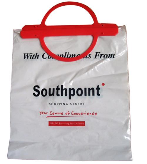 PE胶袋/叉耳袋/礼品包装袋