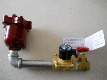 ZSFP电磁排气阀组 消防排气阀厂家 消防排气阀价格 排气阀组