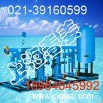 秦皇岛压力罐供水设备