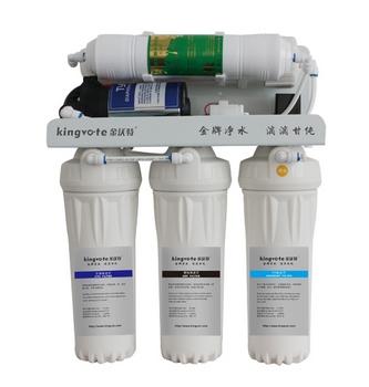深圳家用净水器代理 净水器十大品牌 德国进口金沃特净水器KWT-