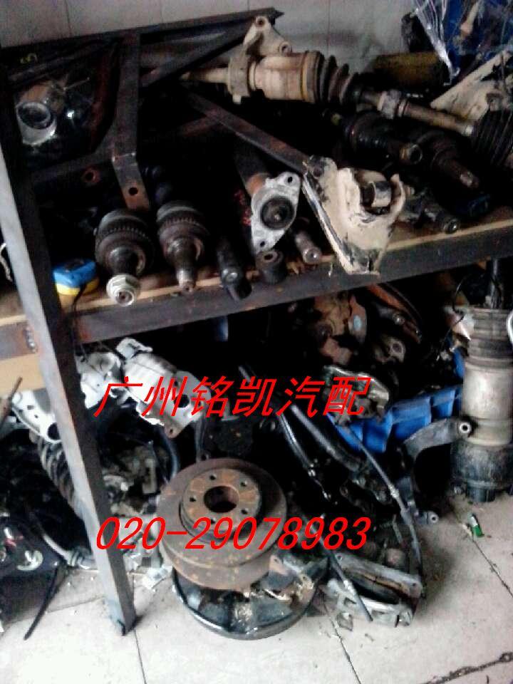 富豪s90刹车盘,叶子板拆车配件