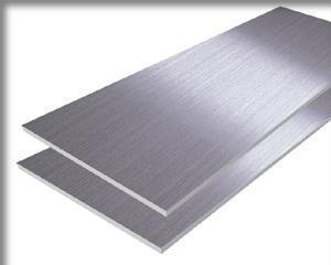 304不锈钢镜面拉丝板