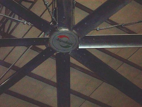 AP-7200型工业节能吊扇 厂房节能降温设备