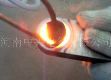 供应160KW平面淬火设备|锤超音频淬火设备|表面淬火热处理