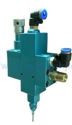 1克定量阀 打黄油用的定量设备装置 微量油脂控制阀