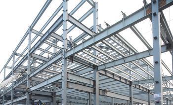 北京钢结构回收公司 二手钢结构回收价格 钢结构拆除