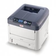 OKIC711dn彩色LED打印机