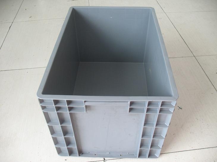 上海EU丰田物流箱厂家 南京塑胶周转箱