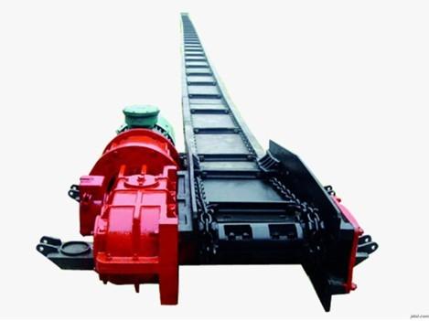 山东煤矿刮板输送机_刮板机配件_刮板机尺寸定做厂家