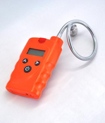 黄冈黄州二氧化硫SO2气体检测器