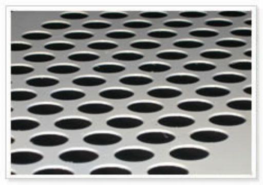 上海洞洞板加工|冲孔装饰网厂家