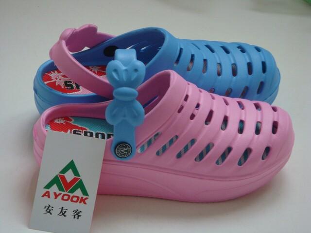 ayook男式凉拖鞋是安友客凉鞋中除了女式凉拖鞋外最好卖的一类