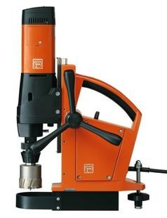 德国大师级制造商 泛音磁座钻KBM65QF 磁吸钻 空心钻机
