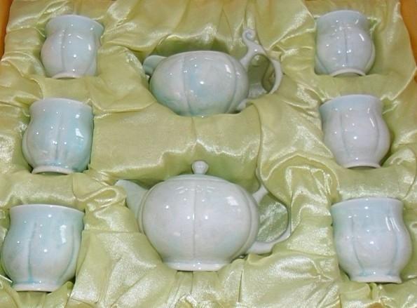 茶具套装精致茶壶定做LOGO批发