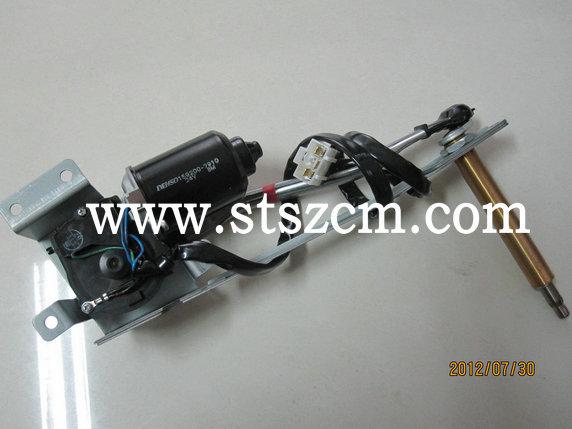 小松220雨刷马达 雨刷电机 雨刷器20Y-54-52211宜昌