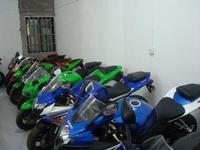 请问宝鸡二手摩托车交易市场在什么地方?摩托车价格多少!