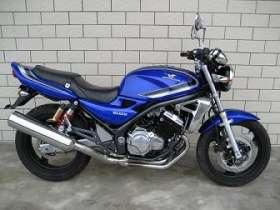 川崎宝马250摩托车经销商,价格:1800元